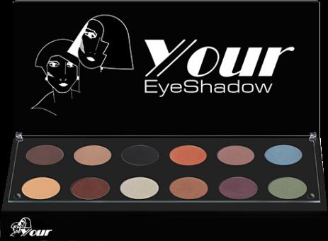 EyeShadowDisplay