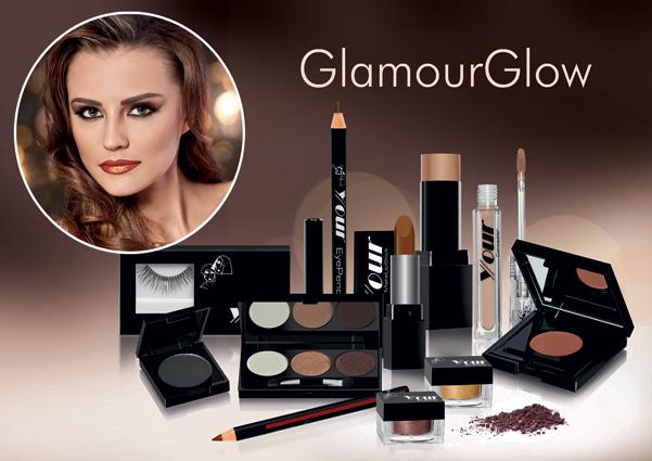 GlamourGlow