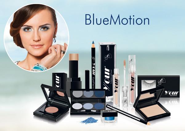 BlueMotion