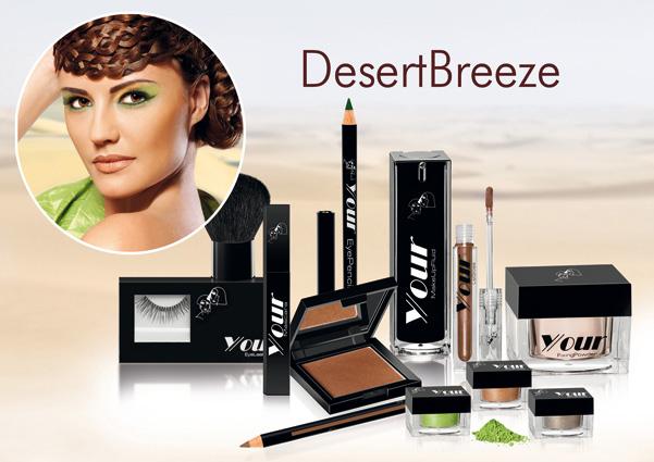 DesertBreeze